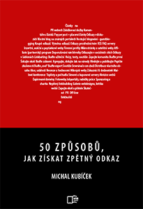 První dojmy po přečtení knihy Michala Kubíčka: 50 způsobů jak získat zpětný odkaz