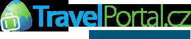 Logo travelportal.cz
