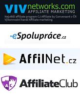 Velké porovnání nejlepších affiliate sítí v česku