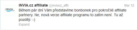 Twitter Invia.cz